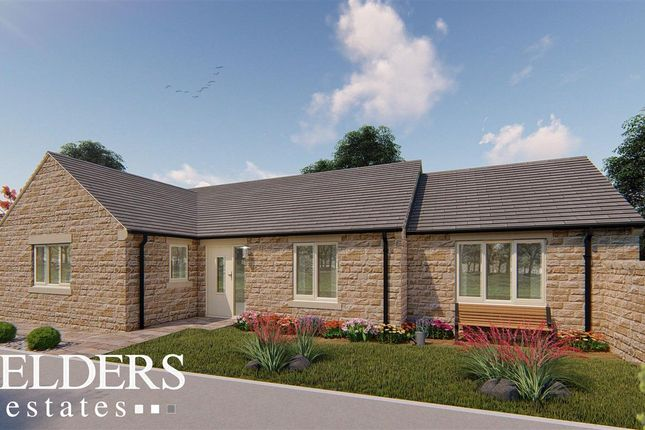 3 bed bungalow for sale in Town End, Crich, Matlock DE4