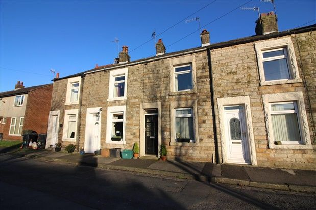 Thumbnail Property for sale in New Street, Lancaster