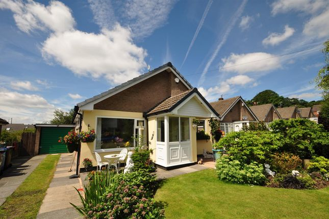 Thumbnail Detached bungalow for sale in Tollemache Road, Hyde