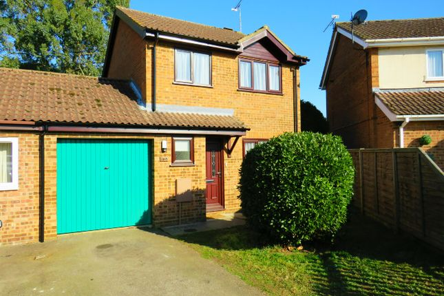 3 bed detached house to rent in Seymour Avenue, Brandon IP27