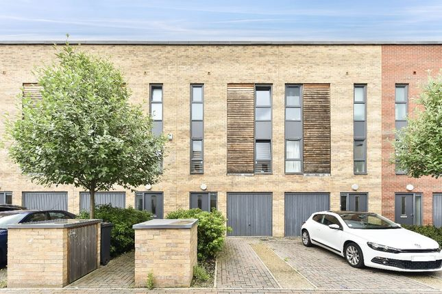 Thumbnail Property for sale in Scholars Way, Dagenham