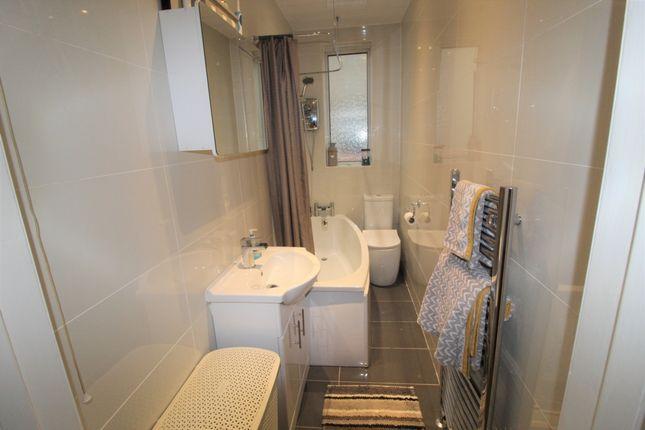 Bathroom of Sharphill Road, Saltcoats KA21