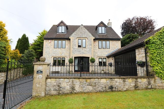 Thumbnail Detached house for sale in 42, Marksbury, Bath