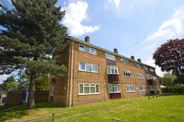 Thumbnail Flat for sale in Thurling Plain, Norwich