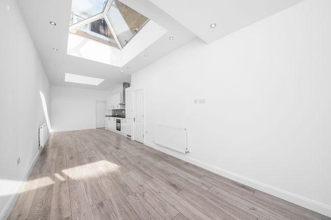 3 bed flat for sale in Westow Street, Upper Norwood, London SE19
