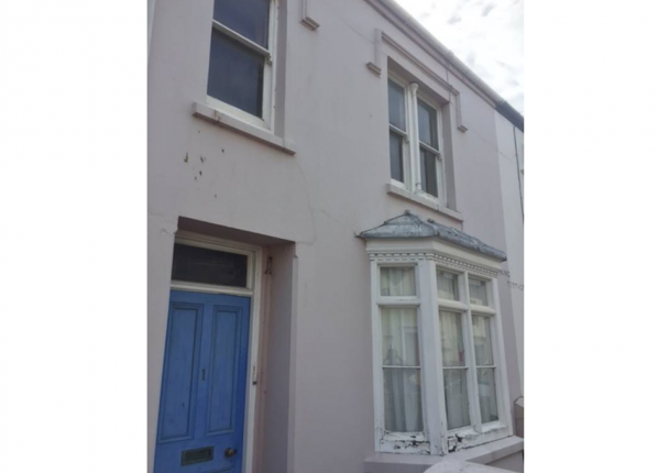 Thumbnail End terrace house to rent in Mafeking Terrace, Ramsey, Isle Of Man