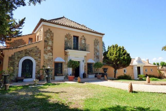 Thumbnail Country house for sale in 29691 Manilva, Málaga, Spain