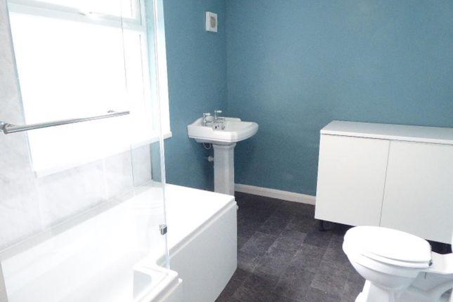 Bathroom of Lanark Street, Perth Street, Hull HU5