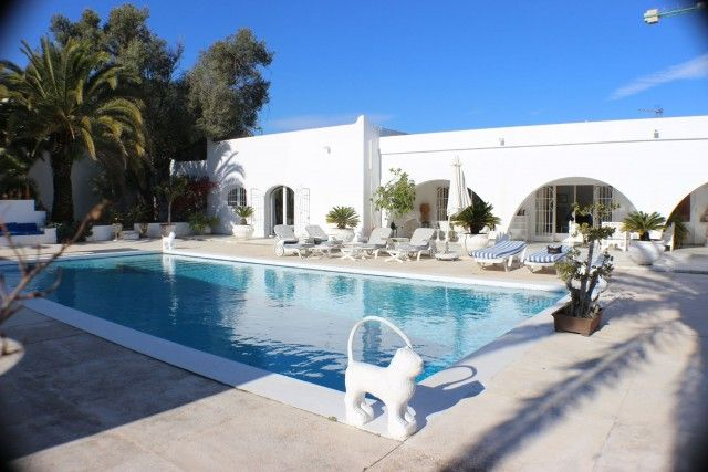 Thumbnail Villa for sale in Spain, Málaga, Torremolinos
