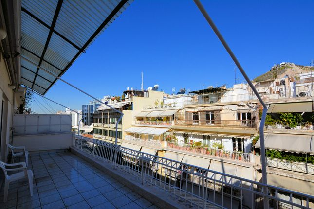 3 bed apartment for sale in Penthouse Flat Kolonaki, Athens, Central Athens, Attica, Greece