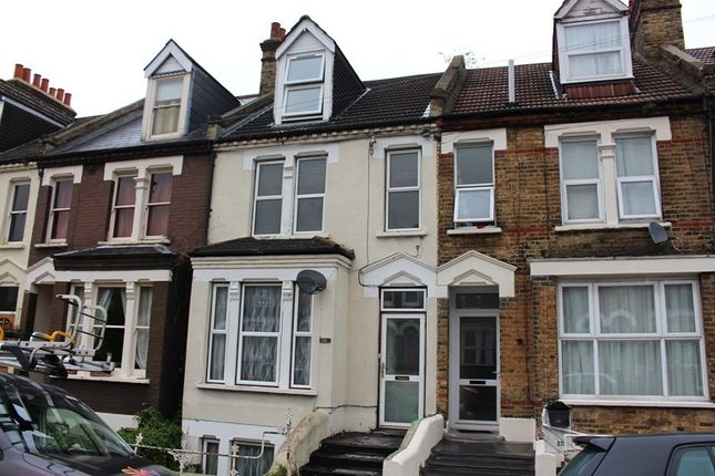 Thumbnail Terraced house for sale in Saunders Road, Plumstead, London