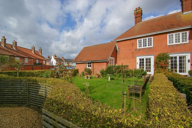 Thumbnail Property for sale in Victoria Road, Aldeburgh
