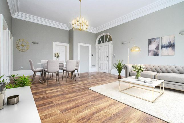 Thumbnail Flat for sale in Tring