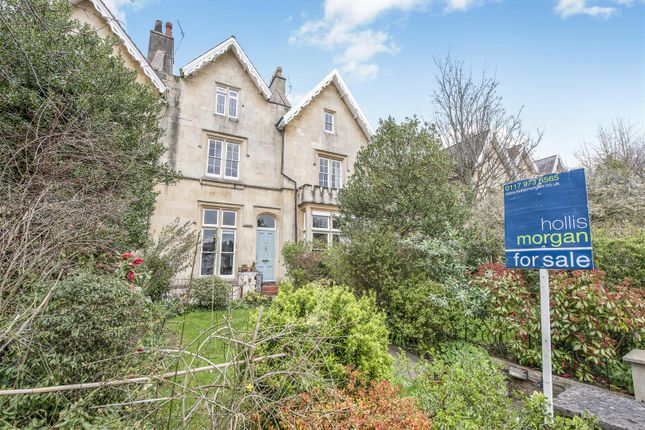 Property for sale in Clifton Park, Clifton, Bristol