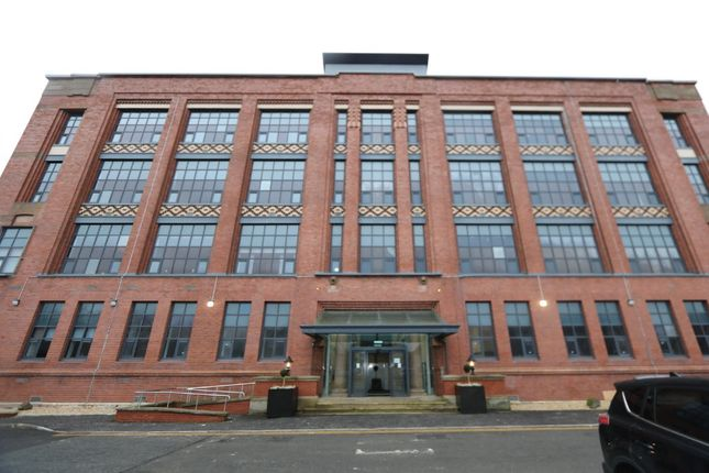 Thumbnail Flat to rent in Inverlair Avenue, Glasgow