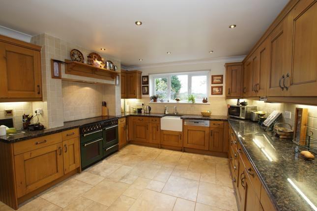Kitchen of Standard Hill, Ninfield, Battle, East Sussex TN33