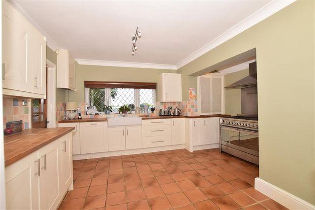 Kitchen of Chapmans Hill, Meopham, Kent DA13