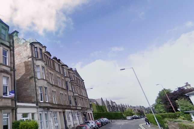 Thumbnail Flat to rent in South Trinity Road, Edinburgh