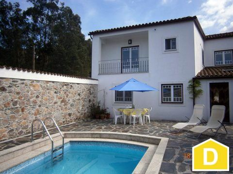 4 bed property for sale in Lousa, Central Portugal, Portugal