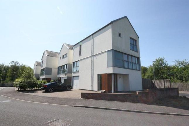 Thumbnail Town house to rent in Gartloch Court, Gartcosh, Glasgow
