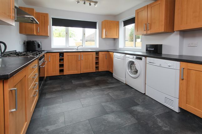 Semi-detached house for sale in Bretton Grove, Sheffield