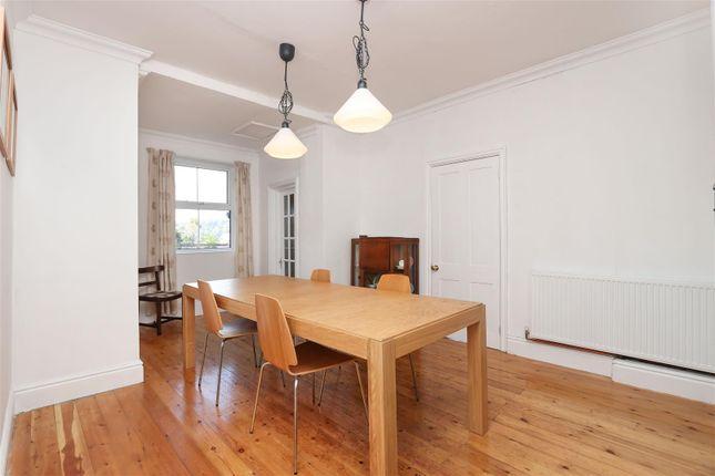 Dining Room of Owl Cottage, Starkholmes Road, Starkholmes, Matlock DE4