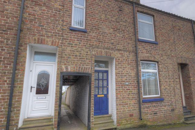 Cottage for sale in Well Lane, Bridlington