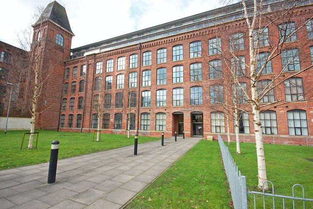 Thumbnail Flat for sale in Houldsworth Street, Reddish, Stockport