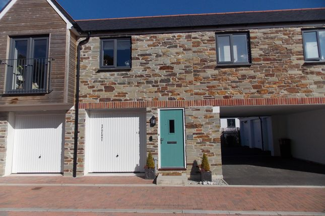 Thumbnail Property to rent in Railway Close, Charlestown, St Austell