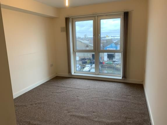 Bedroom 1 of Fisgard Court, Admirals Way, Gravesend, Kent DA12