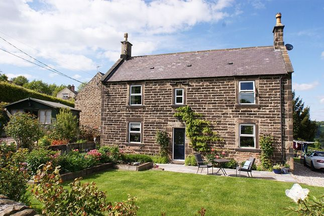 Thumbnail Property for sale in Ashover Hay, Ashover, Derbyshire