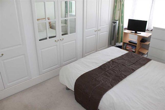 Bedroom One of Woodcroft Avenue, Stanmore HA7