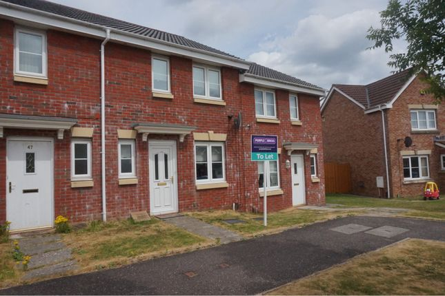 Thumbnail Terraced house to rent in Elder Way, Motherwell