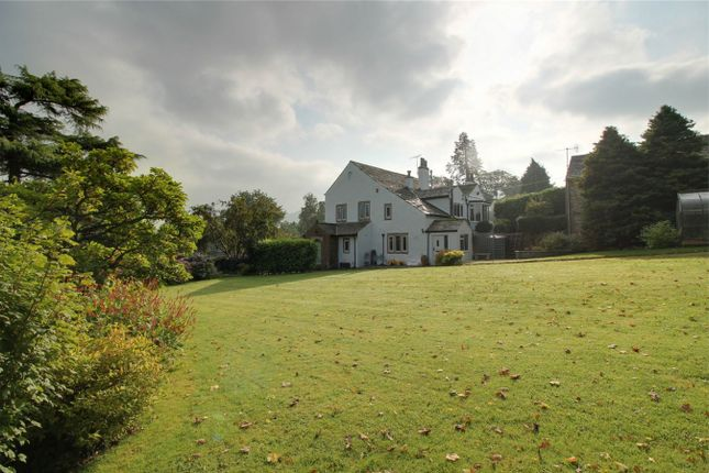 Thumbnail Semi-detached house for sale in Barn End, Watermillock, Penrith, Cumbria