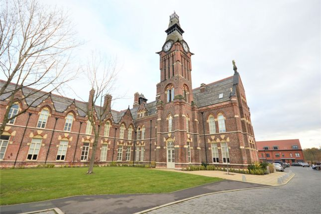 2 bed flat to rent in South Wing/The Old Hospital, Barnes Way, Cheadle SK8