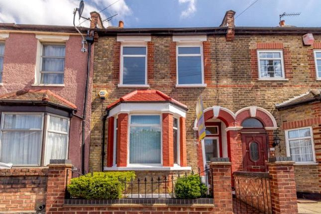 Thumbnail Terraced house for sale in Dysons Road, London