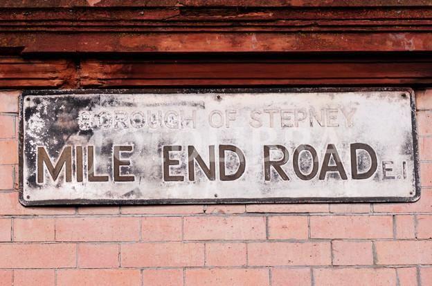 Photo 2 of Mile End Road, Mile End, Bow, Bethnal Green, Whitechapel, Stepney Green, London E1