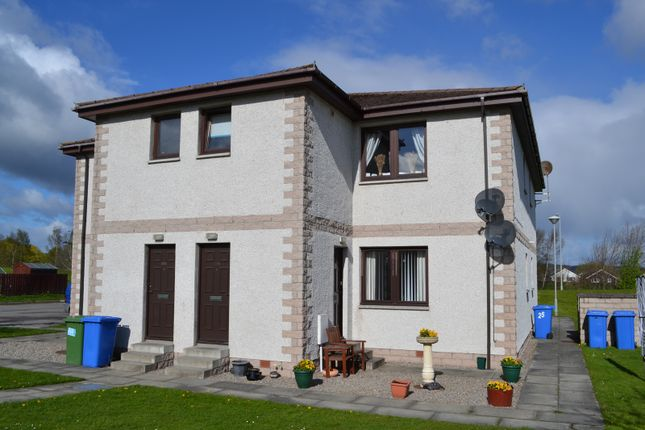 1 bed flat to rent in Miller Road, Inverness IV2