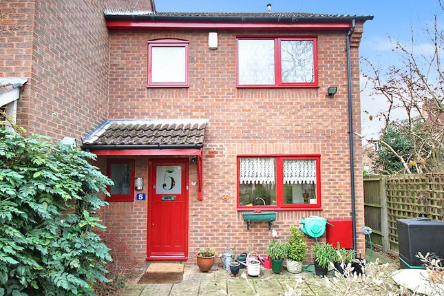 3 bed town house for sale in Chapel Mews Court, Bramcote, Nottingham