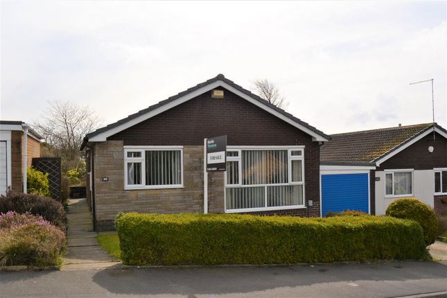 Thumbnail Detached bungalow for sale in Maplin Avenue, Huddersfield