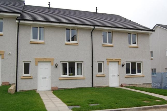 Thumbnail Town house to rent in Bellfield View, Kingswells, Aberden