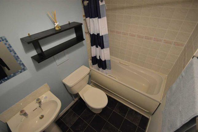 Bathroom of Anderson Court, Dean Street, Bellshill ML4