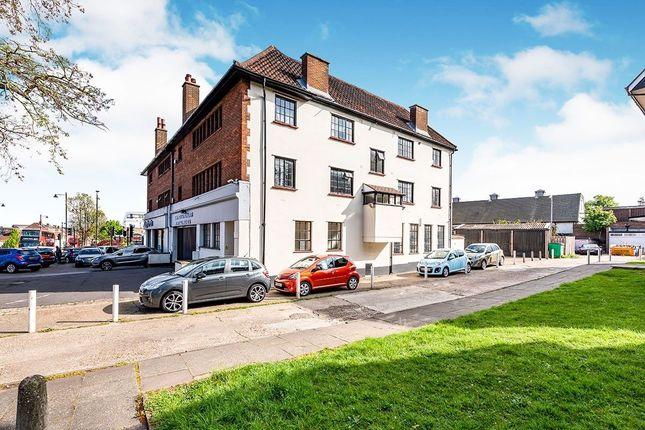 Thumbnail Flat to rent in Woodcote Road, Wallington