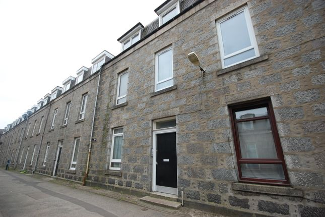 Thumbnail Penthouse to rent in Granton Place, Top Floor Left, Aberdeen