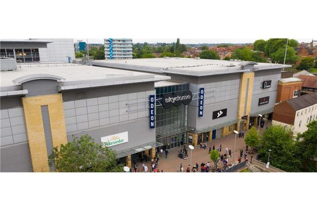 Thumbnail Retail premises to let in Coventry Sky Dome, Coventry, West Midlands