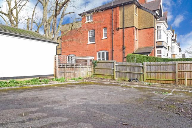 Driveway/Parking of Broomhill Road, Woodford Green, Essex IG8