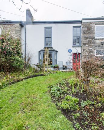 Thumbnail Terraced house for sale in Victoria Road, Camelford