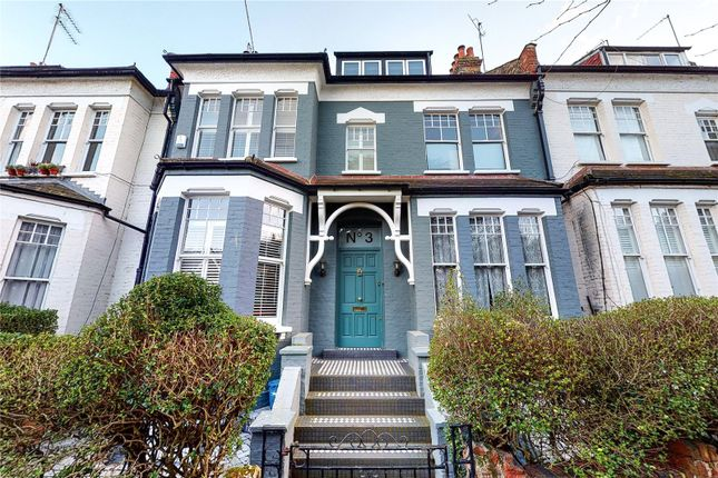 Thumbnail Terraced house for sale in Holmbury View, London
