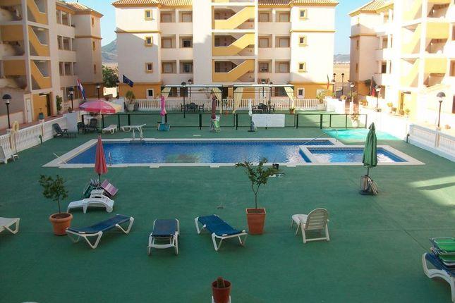 3 bed apartment for sale in Mar De Cristal, Murcia, Spain