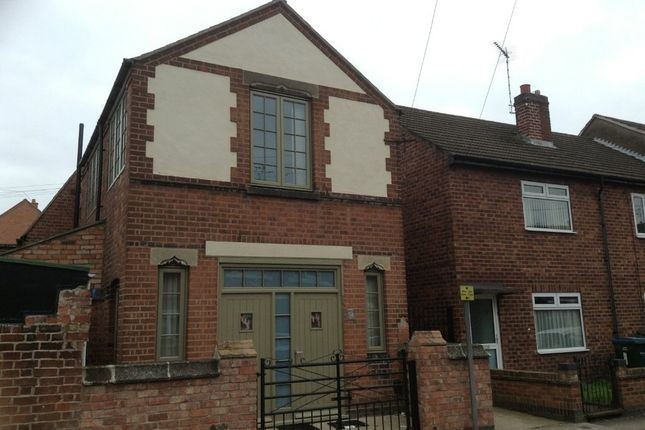 Thumbnail Flat to rent in Bramble Street, Coventry